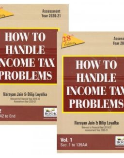 How To Handle Income Tax Problems, Book Corporation